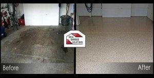Benefits of Garage Floor Coating