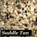 saddle-tan