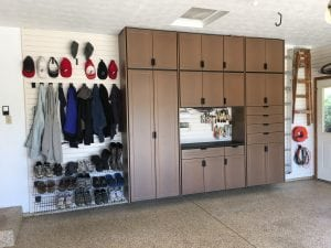 3 Simple Steps To Organize Your Dream Garage