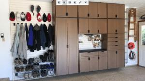 Organize Your Garage in 2018